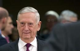 Bộ trưởng Bộ Quốc phòng Mỹ ký lệnh rút quân khỏi Syria trước khi rời nhiệm sở