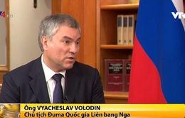 Nga luôn coi Việt Nam là đối tác chiến lược quan trọng hàng đầu