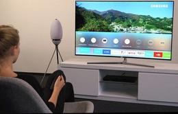 Samsung sẽ mang Google Assistant lên smart TV vào năm 2019