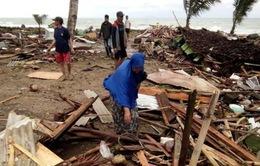 Sóng thần ở Indonesia: Các bệnh viện quá tải