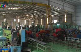 DN công nghiệp hỗ trợ ngành cơ khí: Sẵn sàng cho những cơ hội mới