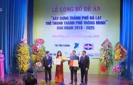 Xây dựng thành phố Đà Lạt trở thành thành phố thông minh