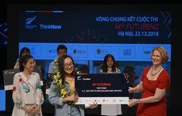 Chung kết cuộc thi My FutureNZ: Giải thưởng tham quan miễn phí xứ Kiwi đã có chủ