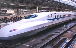 Đường sắt tốc độ cao đi từ Hà Nội đến TP.HCM chỉ mất hơn 5 giờ