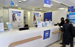 Pháp: Ngân hàng bị phạt 50 triệu Euro do tình nghi dính líu tới khủng bố