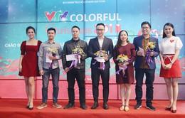Rực rỡ sắc màu cuộc thi VTV Colourful Christmas 2018