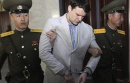 Triều Tiên bị buộc bồi thường hơn 500 triệu USD cho cái chết của sinh viên Mỹ