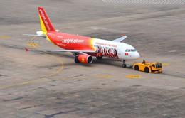 Nguyên nhân khiến máy bay của Vietjet Air phải hạ cánh khẩn cấp