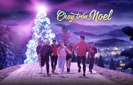 Cười ngất với phiên bản chế poster phim hot của VTV mùa Giáng sinh