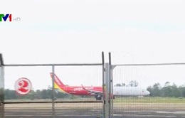 Siết chặt giám sát an toàn bay với hãng hàng không Vietjet Air