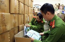 Lâm Đồng: Xử phạt 160 triệu đồng doanh nghiệp sửa hạn thuốc BVTV