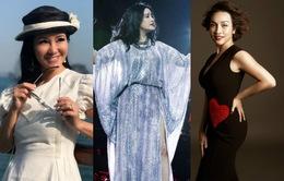 3 diva làng nhạc Việt: Hồng Nhung, Thanh Lam, Mỹ Linh hội tụ tại Live concert Dương Thụ