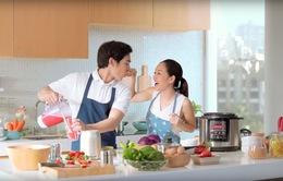 Trực tiếp Thế hệ số 18h30 (26/12): Bếp cuối năm