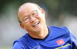 HLV Park Hang-seo, người nhóm lửa niềm tin cho bóng đá Việt Nam