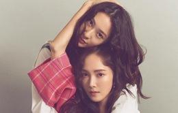 Hóa ra với Jessica, em gái Krystal có ý nghĩa như thế này