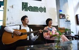 Quán thanh xuân - Ngược dòng quá khứ cùng nhà báo Diễm Quỳnh và Anh Tuấn