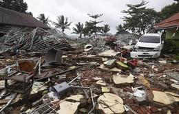 Thảm họa sóng thần ở Indonesia: Bài học về công tác cảnh báo sớm