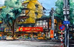 """""""Ký ức Hà Nội"""" - Triển lãm khơi gợi những kỷ niệm về thời bao cấp"""