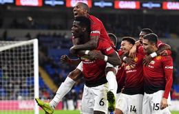 Lịch thi đấu bóng đá châu Âu hôm nay: Sôi động Ngoại hạng Anh và Serie A