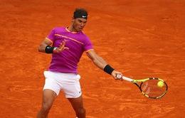 Rafael Nadal: Tôi không muốn lùi bước, tôi muốn tiến về phía trước!