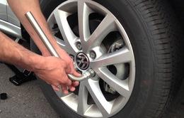 Kinh nghiệm chọn thời điểm thay và sử dụng lốp xe ô tô đúng cách