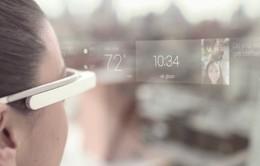 Kính AR trong tương lai sẽ sử dụng màn hình microLED