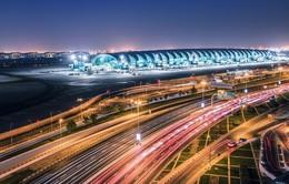 Ngắm những sân bay tuyệt mỹ nhất thế giới