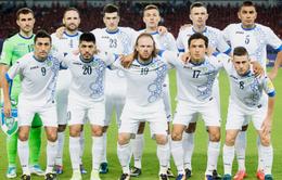 ĐT Uzbekistan công bố 23 cái tên chính thức dự Asian Cup 2019: Nhiều bất ngờ!