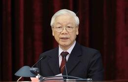 Tổng Bí thư, Chủ tịch nước Nguyễn Phú Trọng: Cán bộ nếu phát hiện có sai phạm phải kịp thời đưa ra khỏi quy hoạch