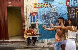 Du lịch Cuba kỳ vọng khởi sắc trong năm 2019