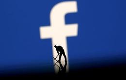 "Facebook đội sổ trong bảng xếp hạng ""lòng tin"""