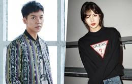Phim mới của Lee Seung Gi và Suzy ấn định lịch phát sóng