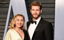 Miley Cyrus từng muốn tổ chức đám cưới tại ngôi nhà bị cháy