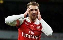 Huyền thoại Juventus kêu gọi mua sao Arsenal