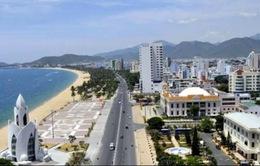 Hỗn loạn giá phòng khách sạn hạng trung tại Nha Trang