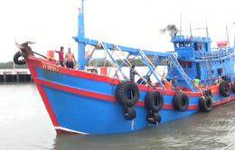 Bà Rịa - Vũng Tàu: Bắt giữ gần 200.000 lít dầu DO lậu trong 1 tuần