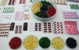 Trung Quốc cấp chứng nhận cho hơn 100 loại thuốc mới