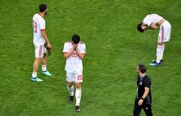 Asian Cup 2019: Là ứng viên vô địch, đối thủ của ĐT Việt Nam đang khó khăn đủ đường