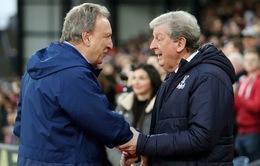 Premier League xác lập kỷ lục về độ... già trên băng ghế huấn luyện