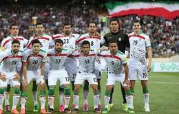 ĐT Iran công bố đội hình dự Asian Cup 2019: Những ngôi sao World Cup góp mặt đấu ĐT Việt Nam