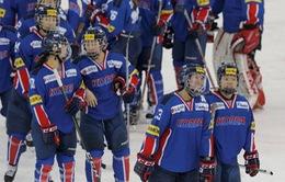Hàn Quốc và Triều Tiên thành lập đội tuyển chung dự Olympic 2020