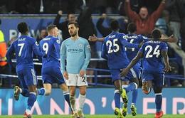 Kết quả bóng đá sáng 27/12: Ngày Lễ Tặng Quà đáng buồn của Man City và Arsenal