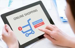 Cứ 4 người mua hàng trực tuyến thì có 1 người mất tiền vì lộ thông tin thanh toán