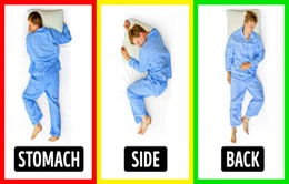 9 cách để có giấc ngủ ngon hơn