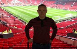 Rooney tái xuất tại Old Trafford và lên tiếng về Mourinho