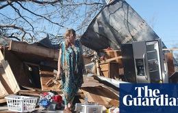Năm 2018, thế giới thiệt hại 100 tỷ USD do thiên tai