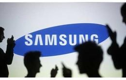 Samsung dẫn đầu thế giới về chi phí R&D