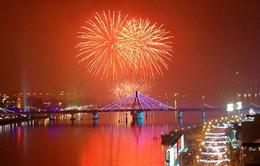 Đà Nẵng sẽ bắn pháo hoa chào đón năm mới 2019