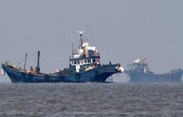 Nhật Bản và Hàn Quốc cáo buộc Trung Quốc xâm phạm vùng biển và vùng trời