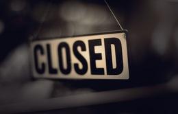 Số doanh nghiệp tạm ngừng hoạt động tăng hơn 50%